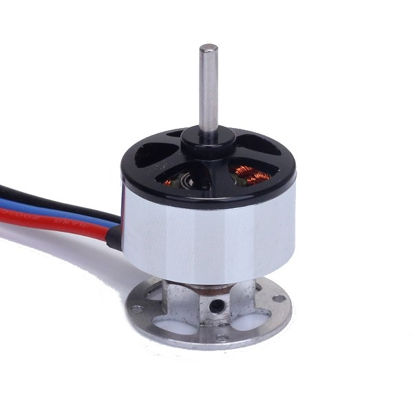 AX 2213N 800KV 2-3S Brushless Motor For 300-700g RC Airplane