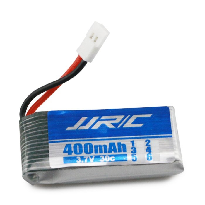 JJRC H31 RC Quadcopter Spare Parts Battery 3.7V 400mah