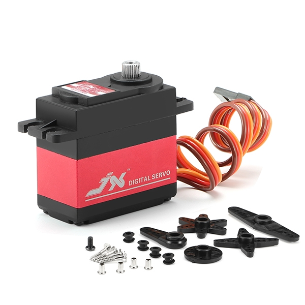 JX Servo PDI-6213MG 13KG 120 Degree Metal Gear Digital Coreless Standard Servo
