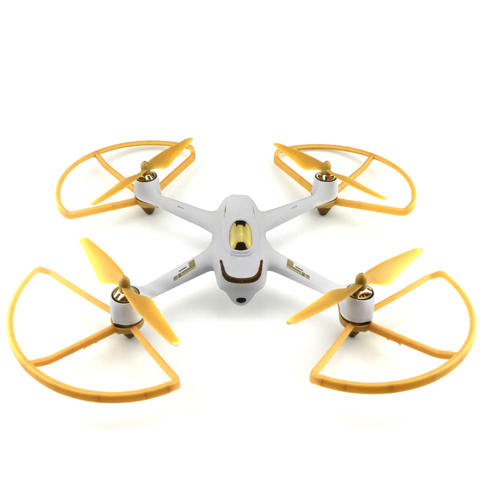 Hubsan H501S H501C X4 RC Quadcopter Spare Parts Upgraded Propeller Protector Protection Cover