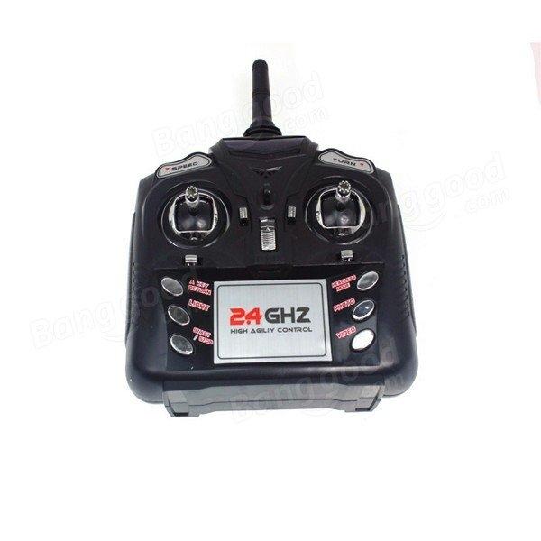 JXD 509G JXD509G JXD 509 509V 509W  RC Quadcopter Spare Parts Transmitter