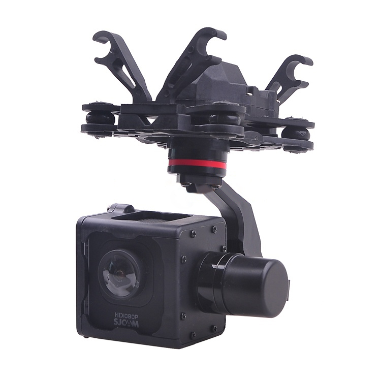 HMG SJM10 3 Axis FPV Brushless Gimbal for SJCAM M10 Camera