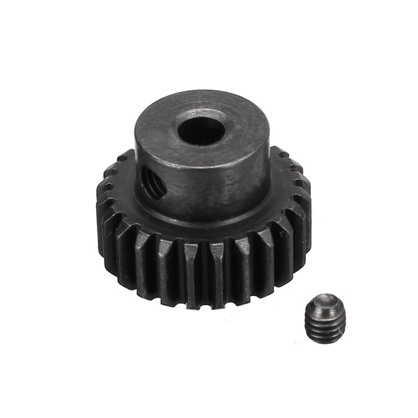 WLtoys k949 24T Upgrade Metal Motor Gear for Electronic Buggies RC SUV