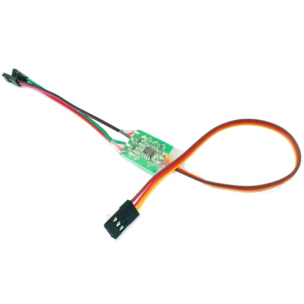 Electronic Ignition Dual Channel For RC Airplane