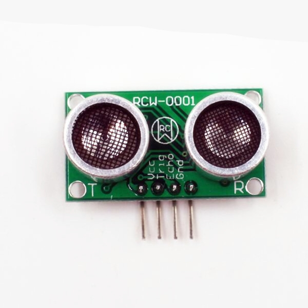 NAZE32 Flight Controller Ultrasonic Wave Module Distance Measuring 1-450cm 3-5.5V