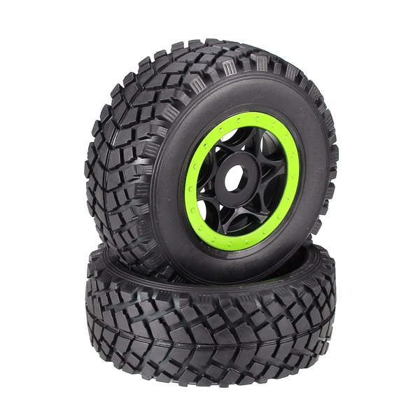 Menmax Racing BLITZ X1 MR809100 1/8 Geolandar Tires D Compound 89051