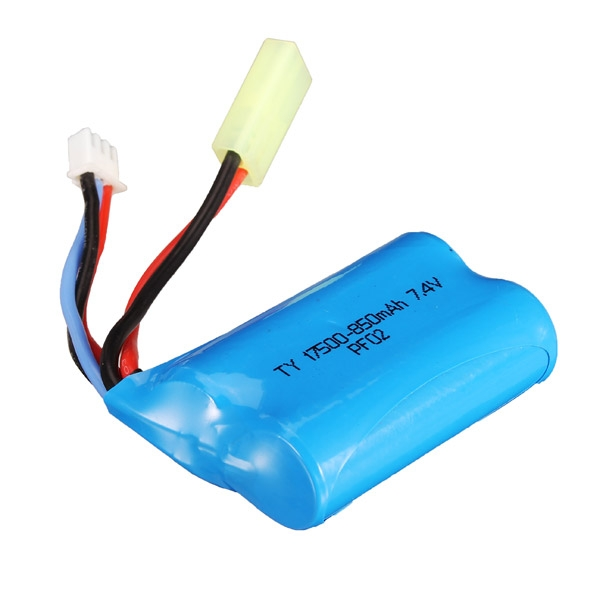 Pxtoys 1/18 RC Truck HJ209131 7.4V 850mAh Lithium Battery PX9300-31 RC Car Spare Parts