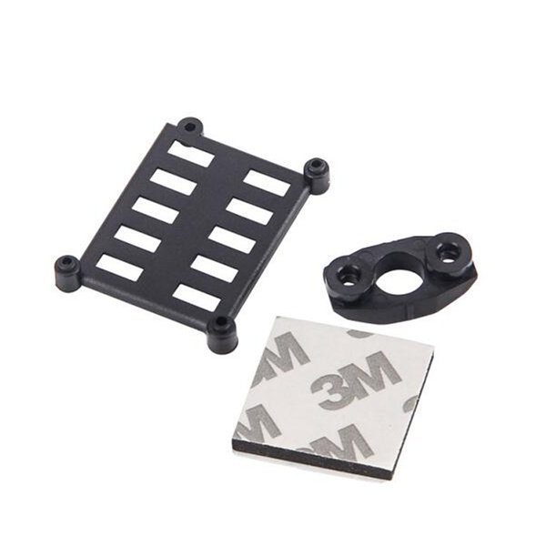 Walkera Rodeo 150 Spare Part Support Block (black)