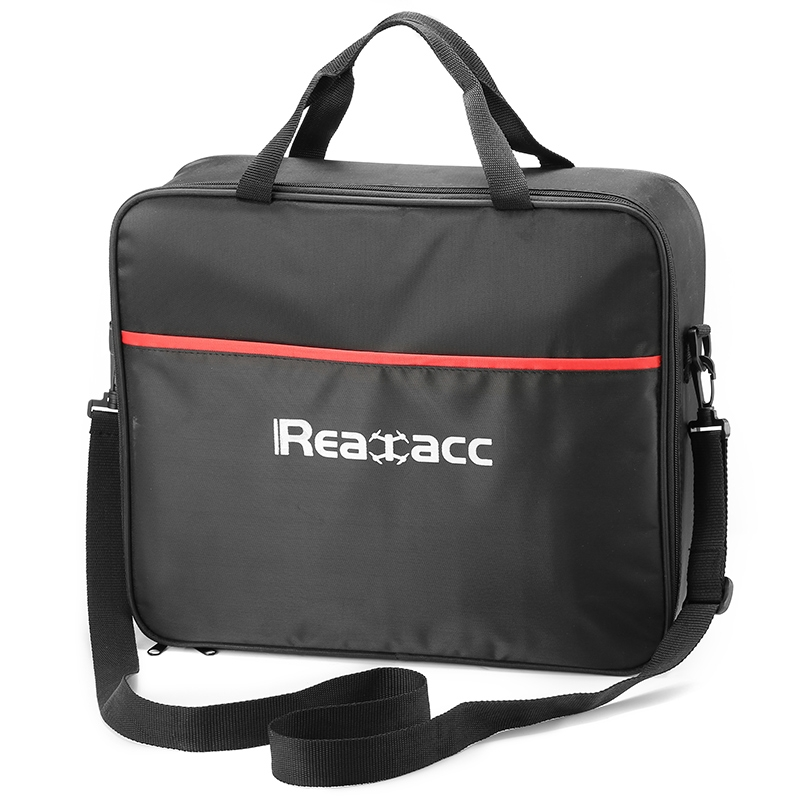 Realacc Handbag Backpack Carrying Bag Case for JJRC X1 RC Quadcopter