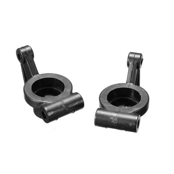 ACME 1/16 RC Truck A2040 Front Left and Front Right Steering Arm 1 pcs Shaft Block 2 pcs  33755