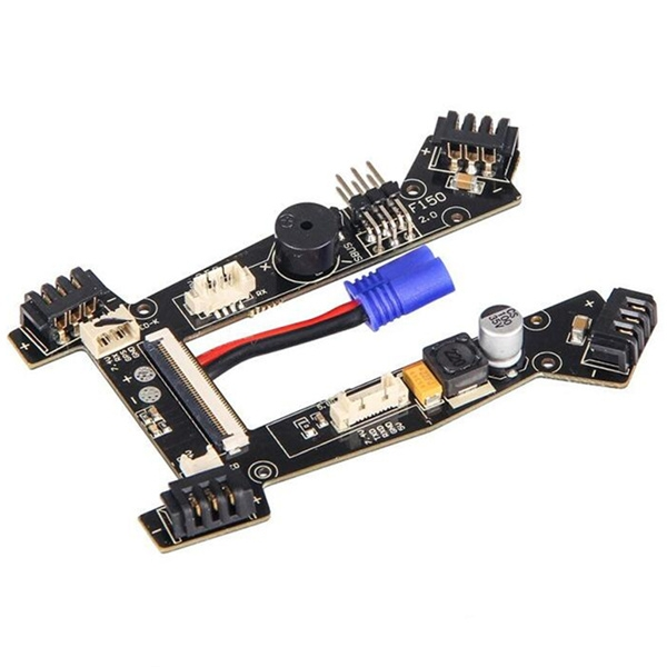 Walkera Rodeo 150 Spare Part Power Board