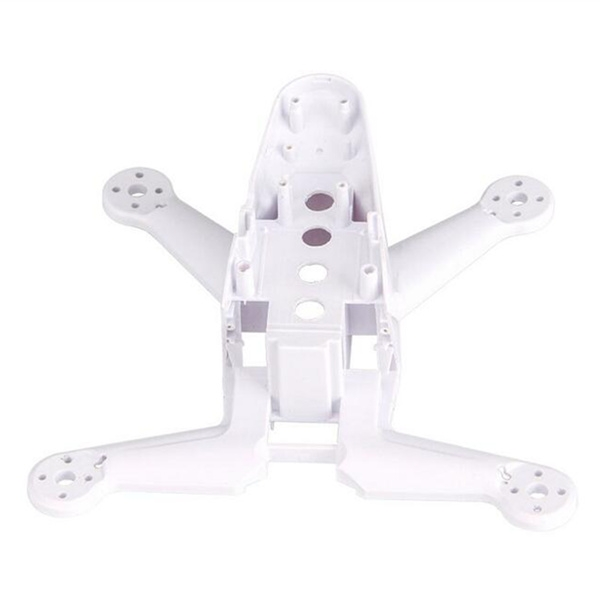 Walkera Rodeo 150 Spare Part White Fuselage Rodeo 150-Z-02(W)