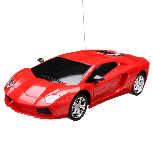 XZS 1/24 2CH RC Car Toy NO.1009-4 Kids Gift