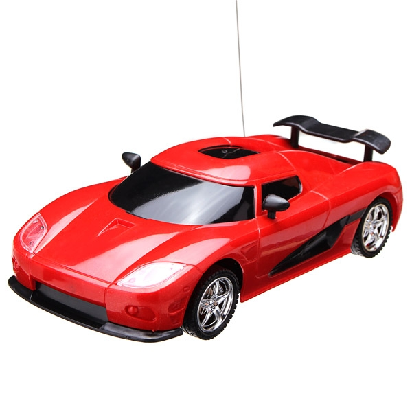 XZS 1/24 2CH RC Car Toy NO.1009-2 Kids Gift