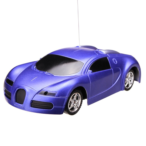 XZS 1/24 2CH RC Car Toy NO.1009-7 Kids Gift Collection