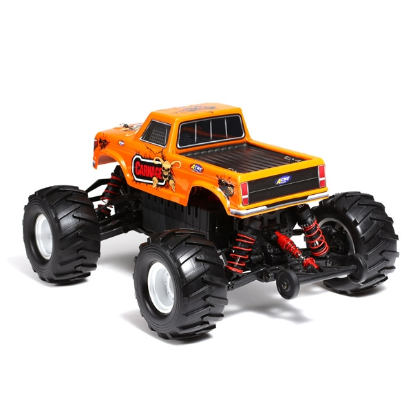 ACME 1/16 RC Brushless Monster Truck A2040 Without Battery And Transmitter