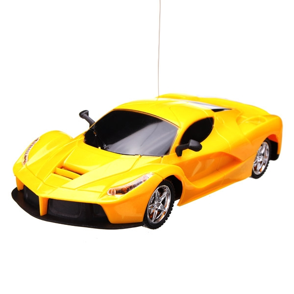 XZS 1/24 2CH RC Car Toy NO.1009-8 Kids Gift Collection