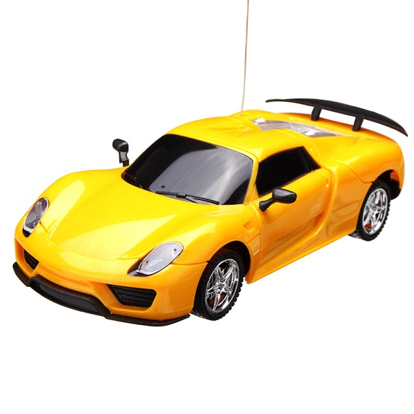 XZS 1/24 2CH RC Car Toy NO.1009-1 Kids Gift