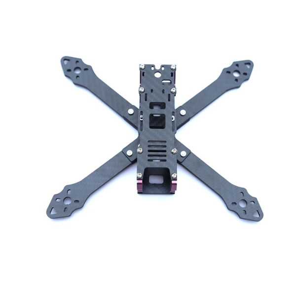 XH210 210mm Carbon Fiber 3.5mm Arm Frame Kit for Racing Drone