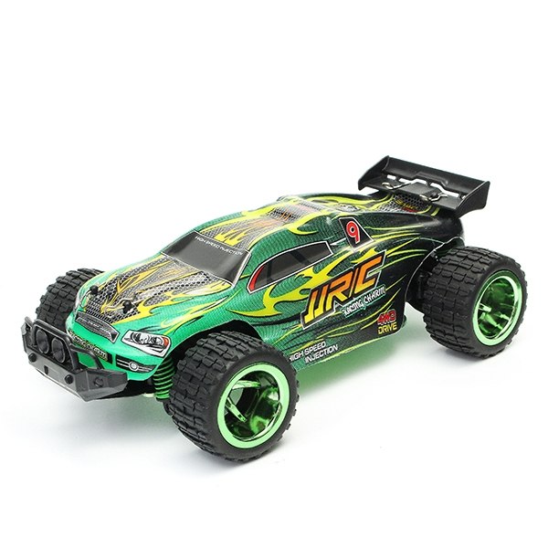JJRC Q36 2.4G 4WD 1:26 30+km/h Rock Crawler Off-Road RC Car
