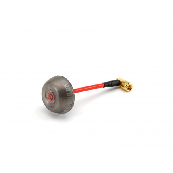ImmersionRC SpiroNET V2 5.8GHz RHCP Stubby Race/Headset  Right Angle/Straight FPV Antenna SMA