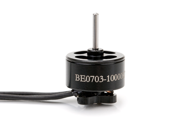 4X DYS BE0703 10000KV 1-2S FPV Racing Brushless Motor for Multicopter