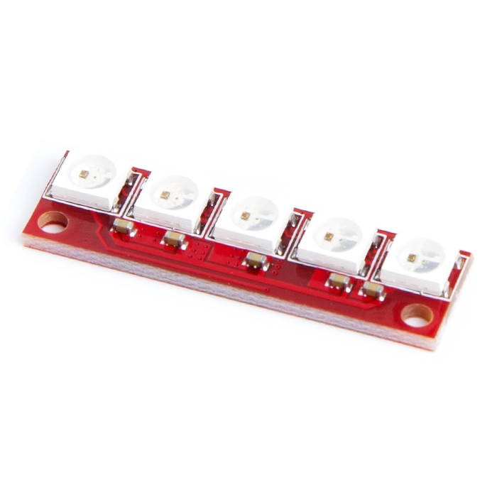 Skyzone LED Board 5V For FPV Racing Multirotors