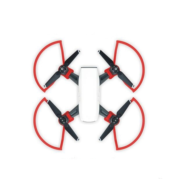 Propeller Guards Protection Cover Crashproof Circle for DJI SPARK RC Quadcopter