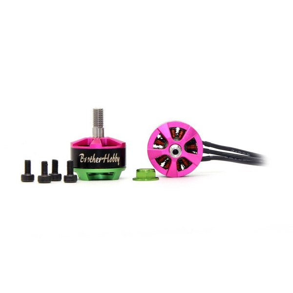 BrotherHobby Returner R4 1806 2850KV FPV Racing Brushless Motor 19g