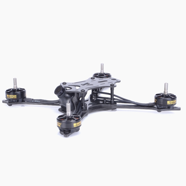 Awesome TX180 TX200 180mm 200mm Wheelbase 4mm Arm Carbon Fiber FPV Racing Frame Kit