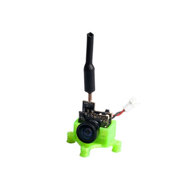 RJX 16x16mm Micro FPV Camera Holder Protective Cover for F3 Mini STM32F3 TinyFish Racewhoop