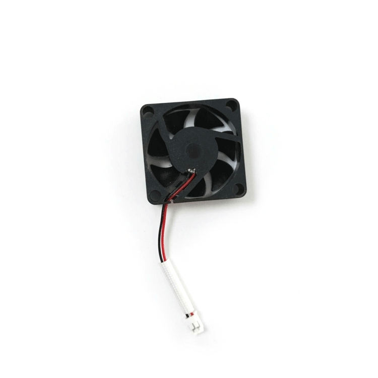 Anti-Fog Cooling Fan 12V 9500RPM For FPV Camera Goggles Pico Projector