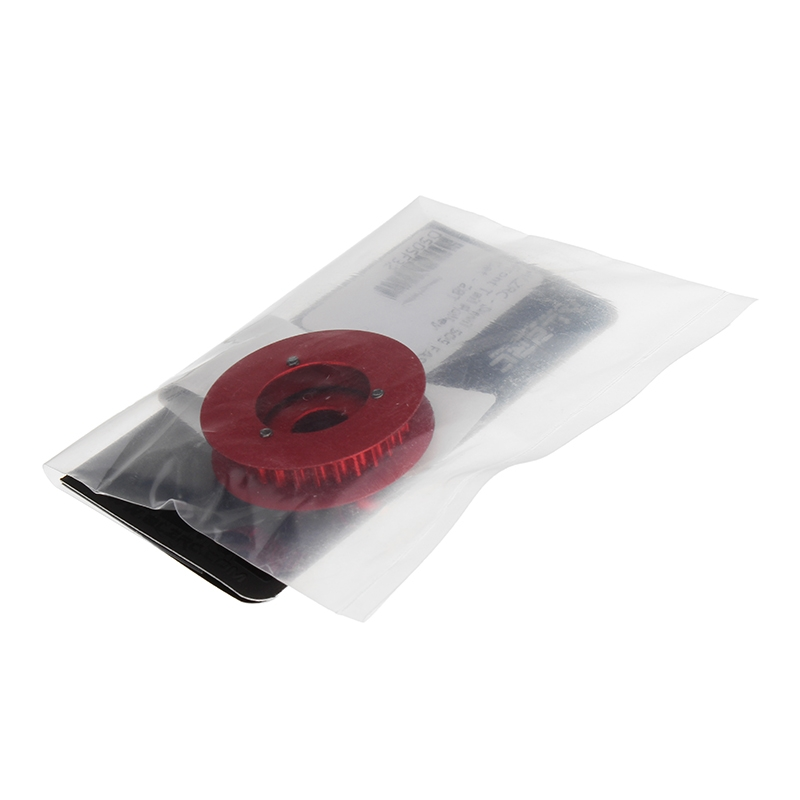 ALZRC Devil 505 FAST RC Helicopter Parts Front Tail Pulley Set 28T