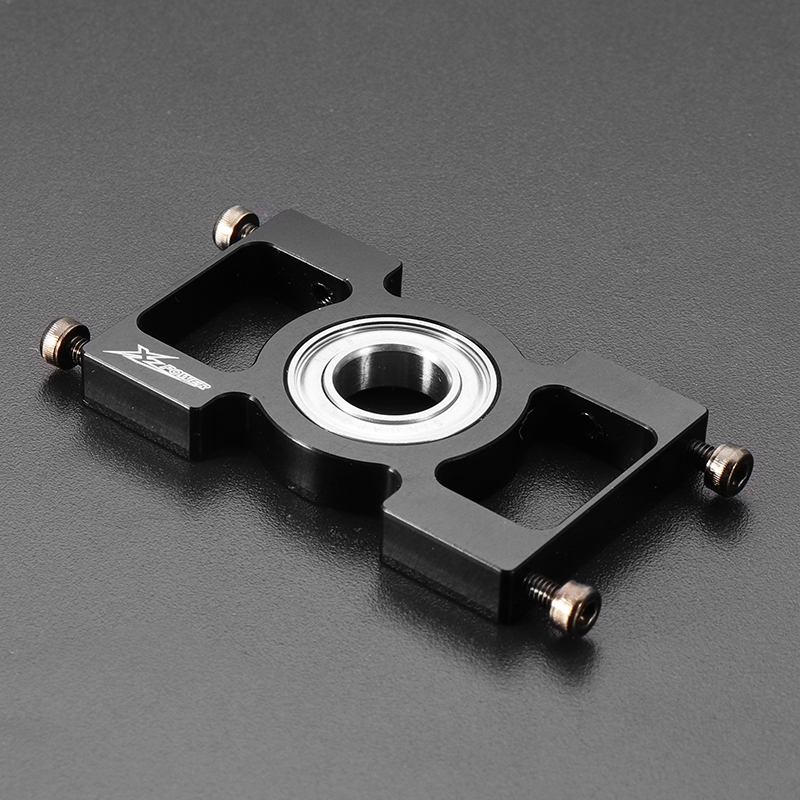 XLPOWER 520 RC Helicopter Parts Metal Main Shaft Bearing Block