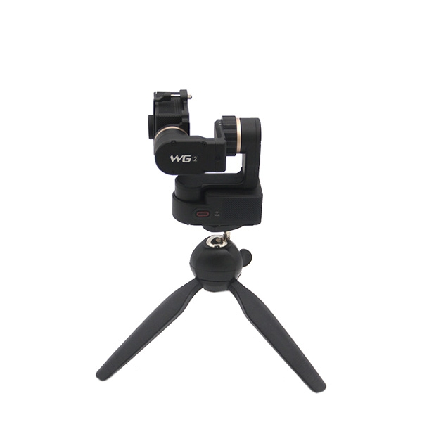FeiYu Tech 1/4 Inch Thread Foldable Tripod for Summon+ / WG / SPG Series FPV Gimbals