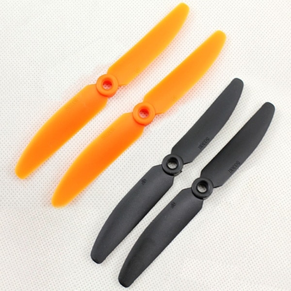Gemfan 5 x 3 5030 2 - Leaf Propeller CW / CCW For 250 Frame Set Spare Accessories - 2 Pairs