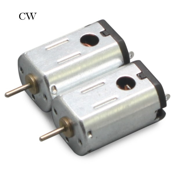 Spare 2Pcs CW Clockwise Motor Fitting for DM007 RC Quadcopter