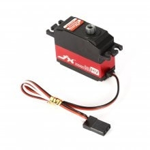 JX PDI - HV2545MG 25g Metal Gear Digital Tail Servo