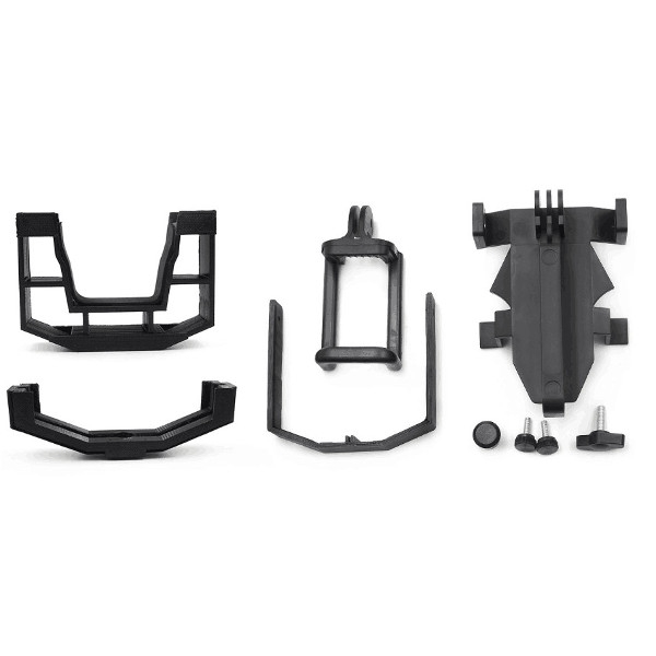 Handheld Gimbal Camera Stabilizer Mount Bracket Extension Accessories For DJI Mavic Pro Spark