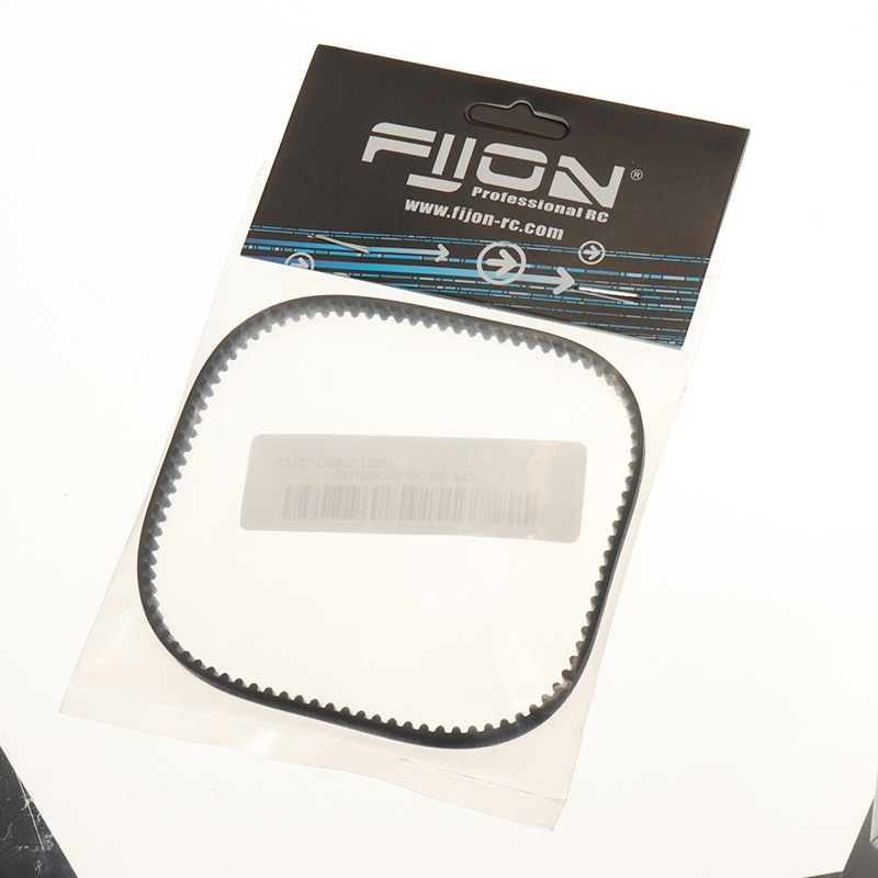 FIJON FJ913 1/5 Carbon Fiber Competition Motorcycle RC Car Parts 291 3M B-5