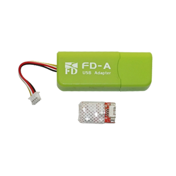 FD Altimeter With USB Adapter for RC Drone FPV Racing Multi Rotor