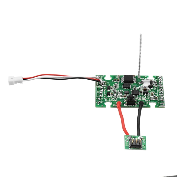 JDRC JD-20 JD20 RC Quadcopter Spare Parts Receiver Board