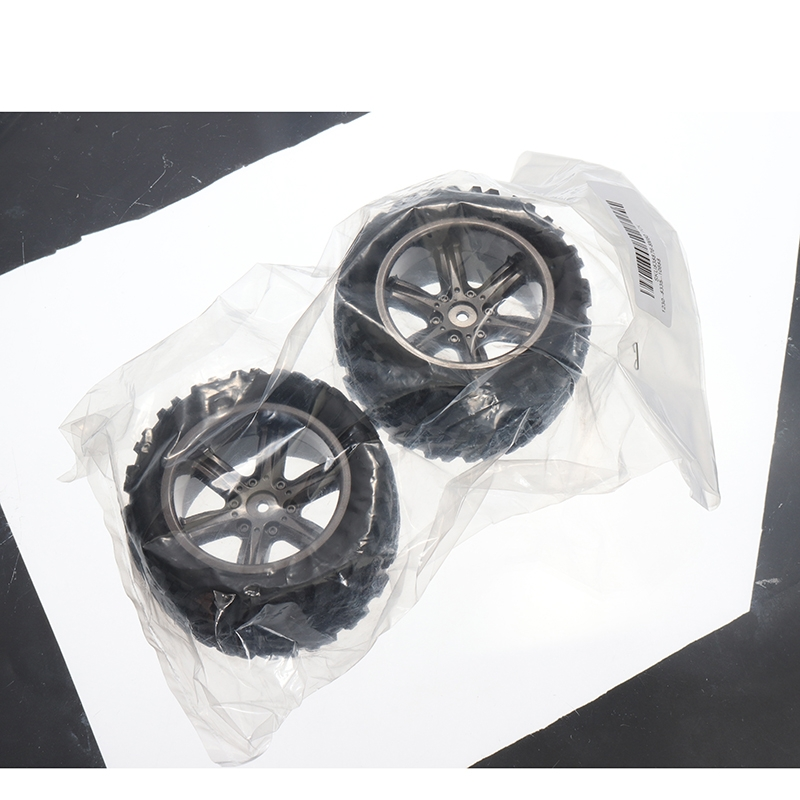XLH 9120 1/12 2.4G 38km/h Desert Off Road RC Car Part Tire 16-ZJ01