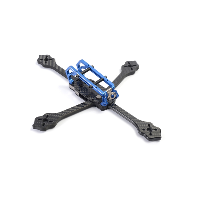 Diatone 2018 GT-M6 200mm/257mm Normal Plus FPV Racing Frame Kit RC Drone 6mm Arm