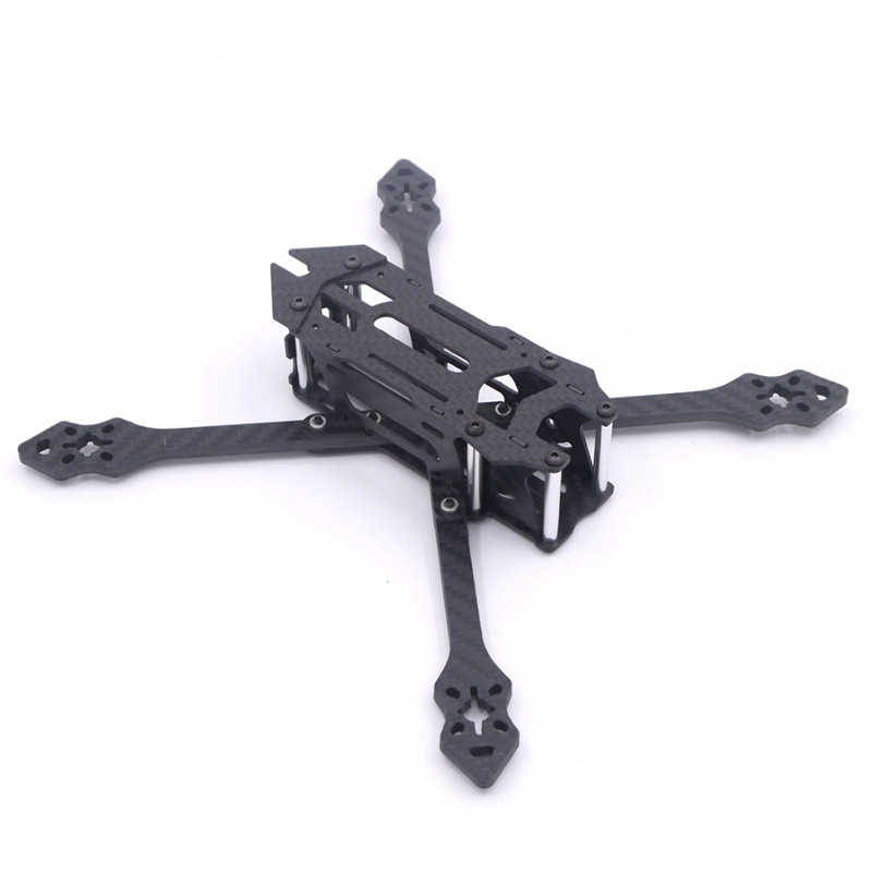 ASD 230 230mm 5 Inch True X 5mm FPV Racing Frame Kit Freestyle RC Drone Carbon Fiber
