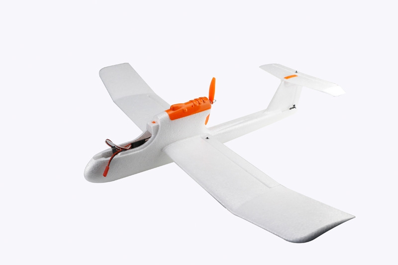 Explorer ZSX-750 2.4G 4CH 750mm Wingspan Brushless EPP RC Glider Airplane RTF