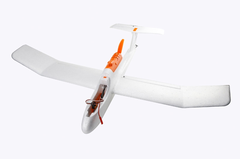 Explorer ZSX-750 2.4G 4CH 750mm Wingspan Brushed EPP RC Glider Airplane RTF