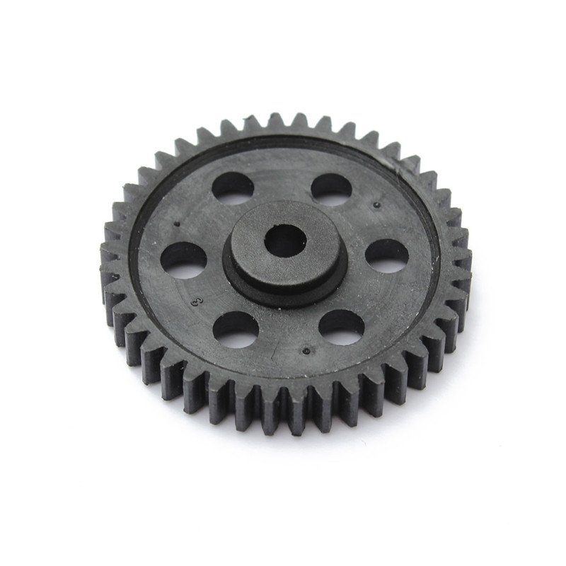 Plastic Deceleration Gear For HSP 1/10 Off-Road On-Road Truck Buggy RC Car Parts