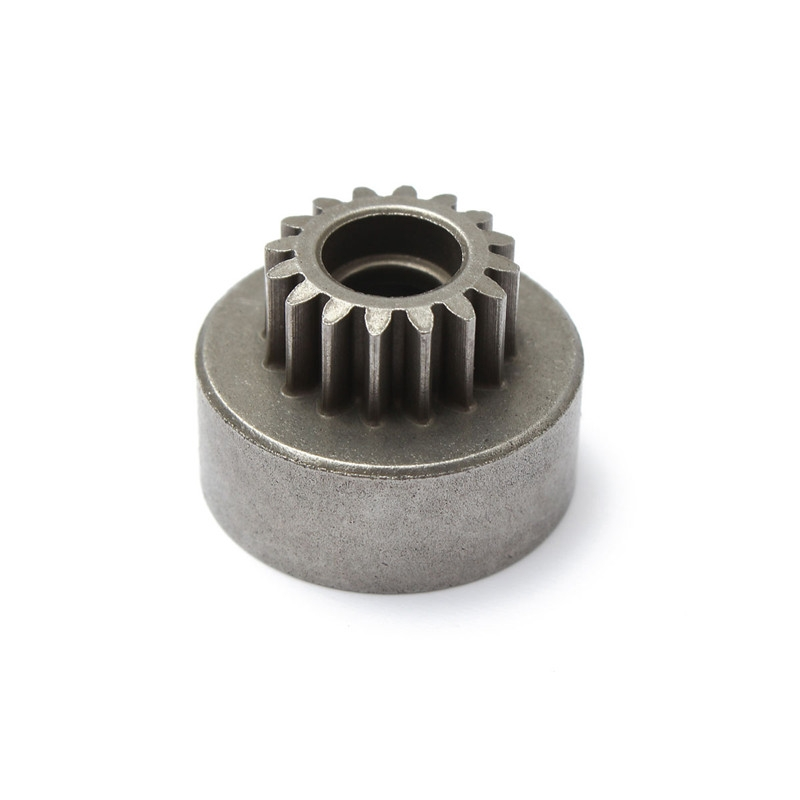 02107 Engine Single Clutch Gear 16T For HSP RC 1/10 Off Road On Road Truck Buggy RC Car Parts
