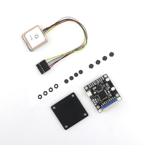 LEMON F405-INAV STM32 F4 05RGT6 Brushless Flight Controller Integrated with Inavflight OSD